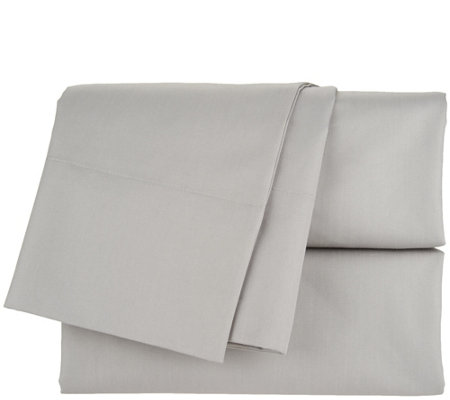 Home Reflections 800TC Easy Care Sheet Set