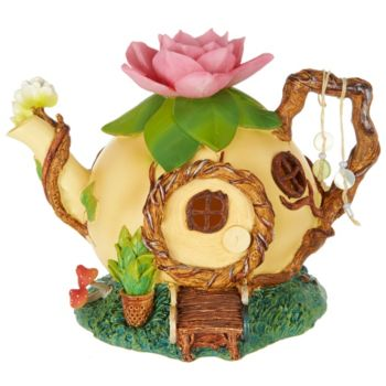 Hallmark Indoor/Outdoor Fairy Garden House