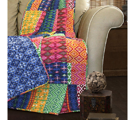 Misha Throw by Lush Decor
