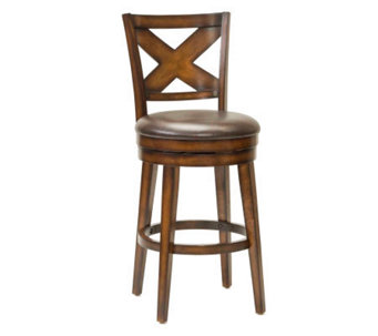 Hillsdale Furniture Sunhill Swivel Counter Stool - H348655