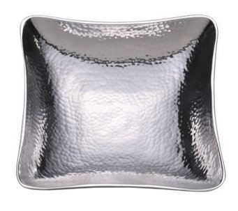 "Hammersmith 8.25"" Square Bowl by Towle - H366755"