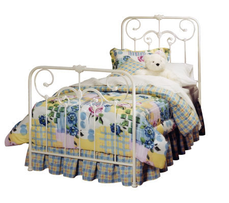 Hillsdale Furniture Lindsey Bed - Twin