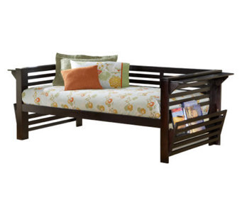 Hillsdale Furniture Miko Daybed with Support Deck - H174056