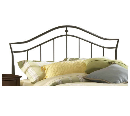 Hillsdale House Imperial Headboard - King