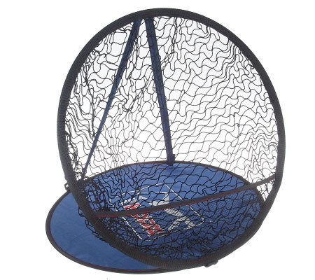 "PGA Tour 20"" Pop-Up Chipping Net w/Carry Pouch"