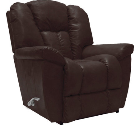 La-Z-Boy Maverick Oversized Rocker Recliner w/ Memory Foam