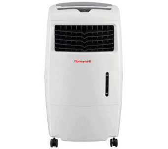 Honeywell 52-Pint Indoor Portable Evaporative Air Cooler - H365756
