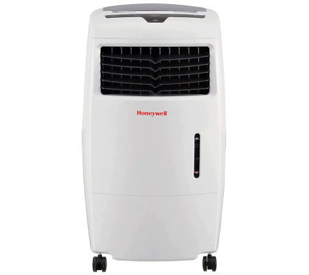 Honeywell 52-Pint Indoor Portable Evaporative Air Cooler