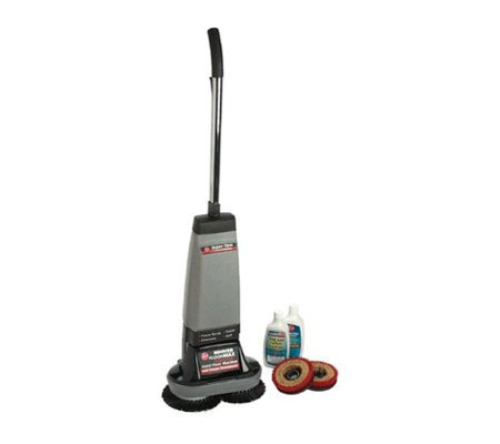 Hoover F4300 Floormax Supreme Floor Polisher Scrubber