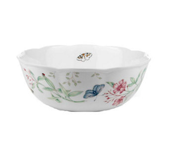 Lenox Butterfly Meadow Serving Bowl - H138557