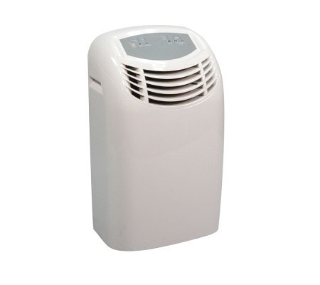 Amana Ap076e Portable Air Conditioner Qvc Com