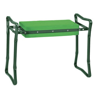 Plow & Hearth Large Garden Kneeler/Seat - H288357