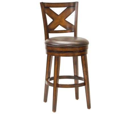 Hillsdale Furniture Sunhill Swivel Bar Stool