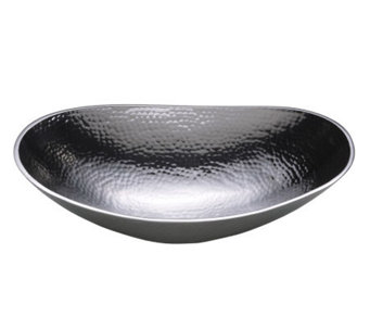 "Hammersmith 12"" Oval Bowl by Towle - H366757"