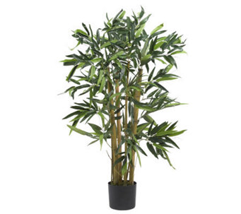 3' Biggy Bamboo Tree by Nearly Natural - H179258