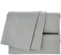 MyPillow 100% Cotton Giza Dreams Twin Sheet Set - H209258