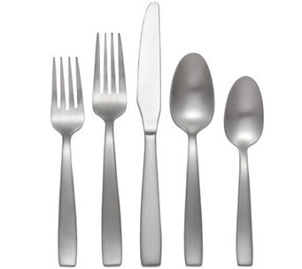 Oneida Everdine 18/0 Stainless Steel 45-Piece Set - H281358