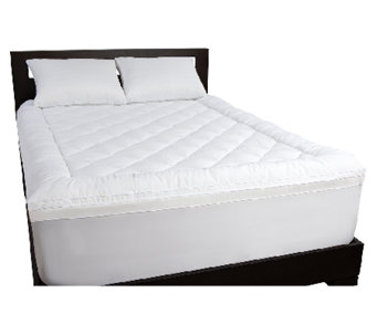 "Sealy Posturepedic 3"" Twin Mattress Topper - H284758"