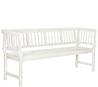 Safavieh Brentwood Outdoor Bench - H288858