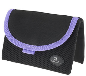 On the Go Belt-Free Pouch Plus By Lori Greiner - H208159