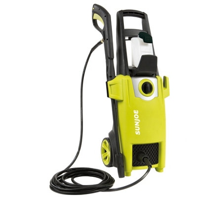 Sun Joe Pressure Joe 1740-PSI Electric PressureWasher