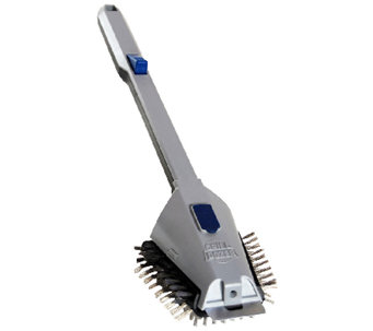 Cuisinart Grill Dozer Steam Cleaning Grill Brush - H283359