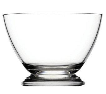 Luigi Bormioli Michelangelo Serving Bowl - H364859