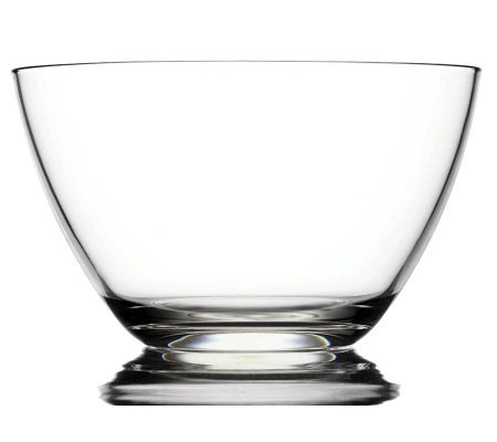 Luigi Bormioli Michelangelo Serving Bowl