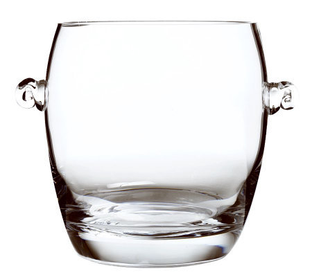Luigi Bormioli Michelangelo Ice Bucket with Handles
