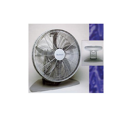 holmes 10 twin oscillating window fan