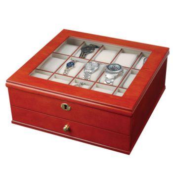 Mele & Co. Chris Watch Box