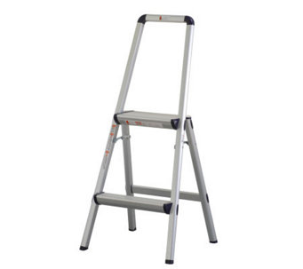 2-Step Ultra Lightweight Step Stool - H183960