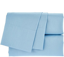 MyPillow 100% Cotton Giza Dreams Queen Sheet Set - H209260