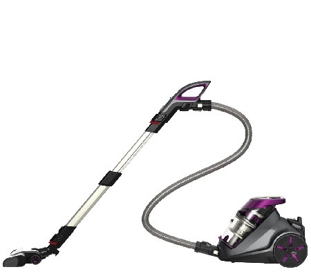 Bissell C4 Canister Vacuum