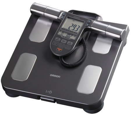 Omron Healthcare Full-Body Sensor Scale - 7 Fitness Indicator