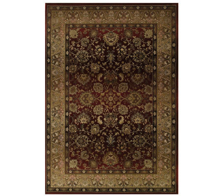 "Sphinx Alexandria 7'10"" x 11' Rug by Oriental Weavers"