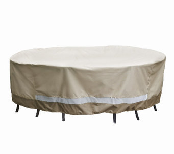 Sure Fit Standard Rectangular Table & Chair SetCover - H361060