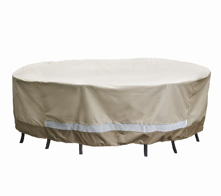 Sure Fit Standard Rectangular Table & Chair SetCover
