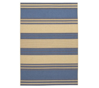"Couristan Five Seasons South Padre 3'7"" x 5'5""Rug - H160661"