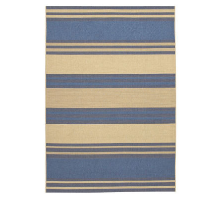 "Couristan Five Seasons South Padre 3'7"" x 5'5""Rug"