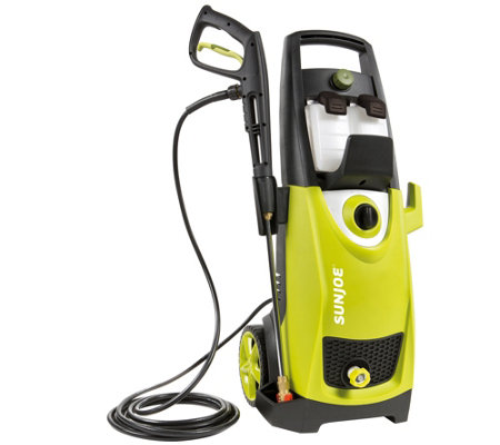 Sun Joe Pressure Joe 2030-PSI Electric Pressure Washer
