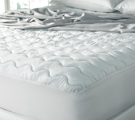Sealy Microfiber Waterproof Queen Mattress Pad