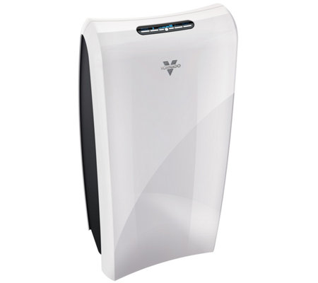 Vornado AC550 True HEPA Whole Room Air Purifier