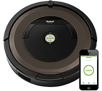 iRobot Roomba 890 Wi-Fi Connected Robotic Vacuum - H293161