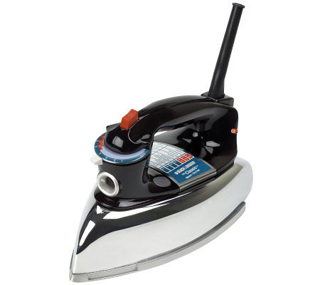 Black & Decker F67E Classic Iron with 3-way Auto Shut-Off