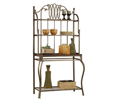 Hillsdale Furniture Montello Baker's Rack