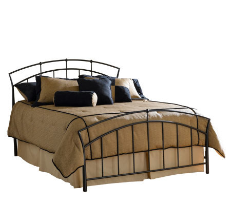 Hillsdale Furniture Vancouver Bed - Full