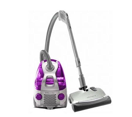 electrolux el4050a versatility canister vacuum