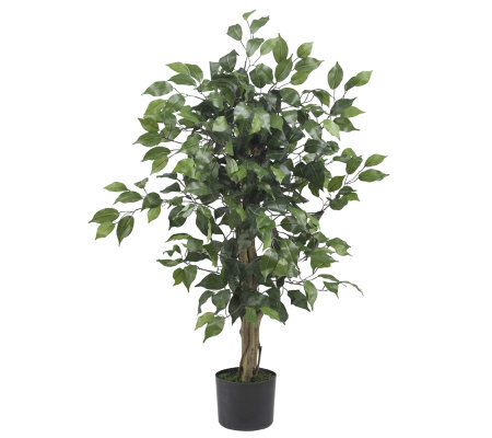 3' Ficus Tree by Nearly Natural