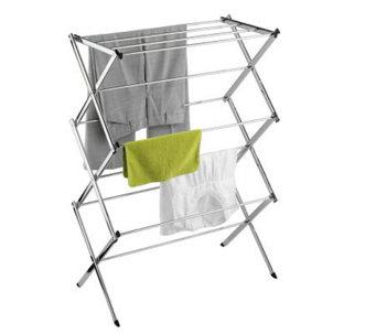 Laundry Amp Storage Hampers Bags Amp Drying Racks Qvc Com